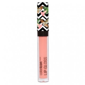 Poze Gloss Wet n Wild Color Icon Lip Gloss Featherless