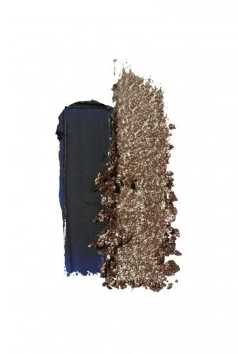 Kit pentru buze Maybelline New York Lip Python 15 Venomous - 1.2 g ruj; 1.5 g fard metalizat