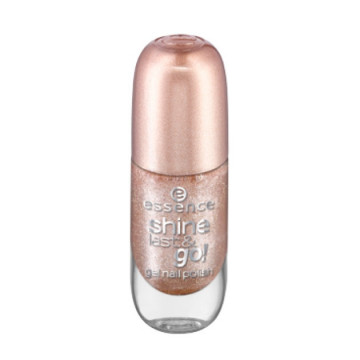 Lac de unghii Essence shine last & go! gel nail polish 44