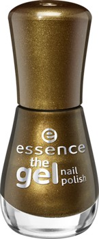 Poze Lac de unghii Essence  THE GEL NAIL POLISH 106 Loyal Royal