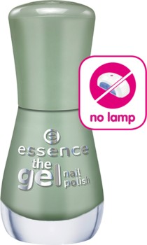 Poze Lac de unghii Essence the gel nail polish 83