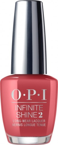 Poze Lac de unghii OPI Infinit Shine - PERU My Solar Clock is Ticking 15ml