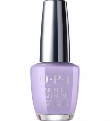 Lac de unghii OPI INFINITE SHINE - Polly Want A Lacquer?