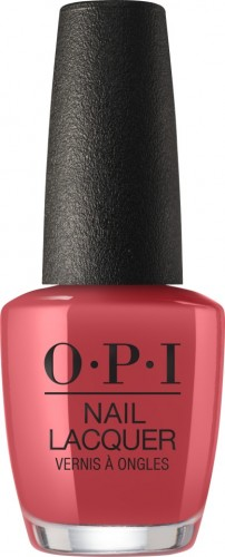 Poze Lac de unghii OPI Nail Lacquer - PERU My Solar Clock is Ticking 15ml