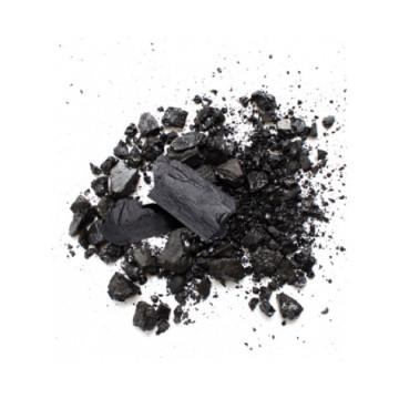 Masca servetel pentru fata Iroha Black Tissue Mask Detox Anti-Blemish Charcoal+Hyaluronic Acid
