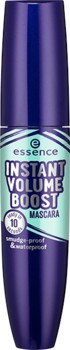 Mascara Essence instant volume boost mascara smudge-proof and waterproof