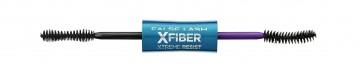 Mascara L'Oreal Paris False Lash Superstar X-Fiber Xtreme Resist - Pasul 1 : 7.4 ml / Pasul 2 : 7.1 ml
