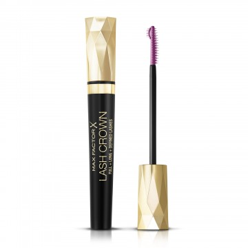 Poze Mascara Max Factor Masterpiece Lash Crown Mascara Black