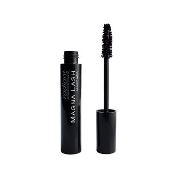 Mascara RADIANT MAGNA LASH MASCARA No 1 - BLACK
