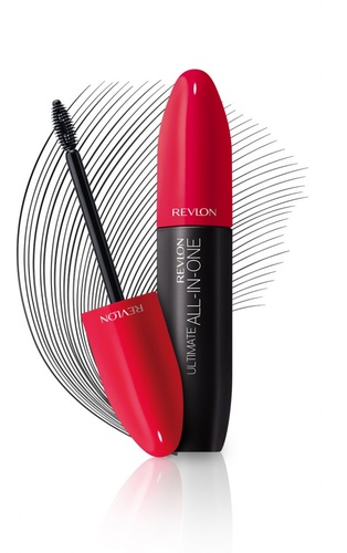 Poze Mascara Revlon Ultimate All-in-One  Blackest Black 501