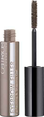 Poze Mascara sprancene Catrice Eyebrow Filler Perfecting & Shaping Gel 020