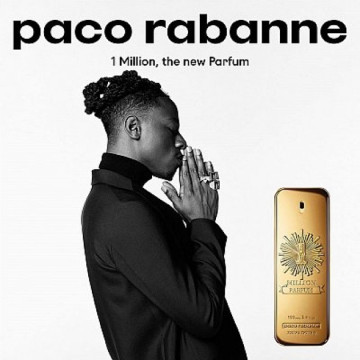 Poze Paco Rabanne 1 Million Men Parfum