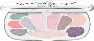 Poze Paleta farduri de ochi Essence make your own magic eyeshadow box 06
