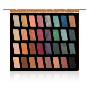Poze Paleta farduri de ochi Wet n Wild Color Icon 32 Pan Eyeshadow Palette