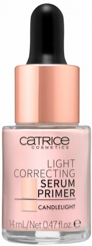 Primer Catrice Light Correcting Serum 010