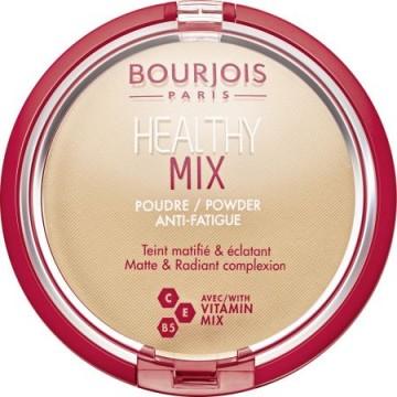 Poze Pudra compacta Bourjois  Healthy Mix 002 Beige Clair 11 g