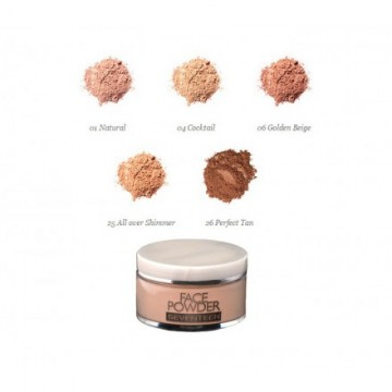 Poze Pudra Seventeen Loose Face Powder No 6 - Golden Beige