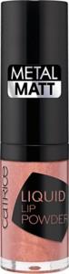 Poze Ruj Catrice Liquid Lip Powder 010 Copper & Spice