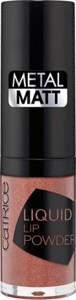 Poze Ruj Catrice Liquid Lip Powder 060 Breaking Nudes