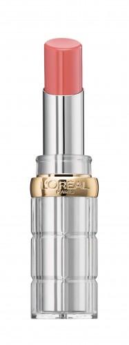 Poze Ruj cu finish stralucitor L'Oreal Paris Color Riche Shine 112 Only in Paris - 3.5g