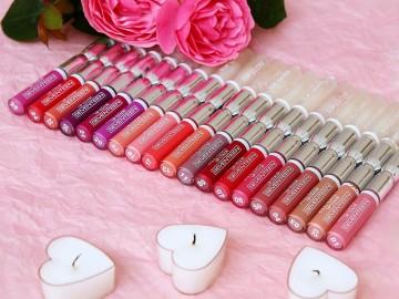 Ruj Seventeen All Day Lip Color&Top Gloss  No 39