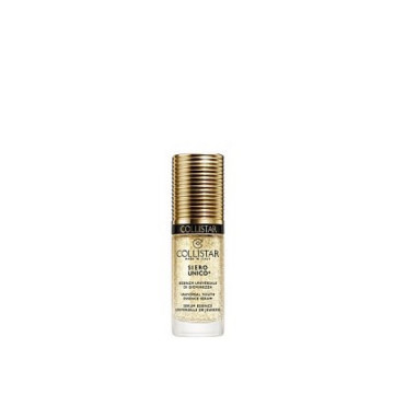 Ser pentru ten Collistar Siero Unico Universal Youth Essence Serum 15ml
