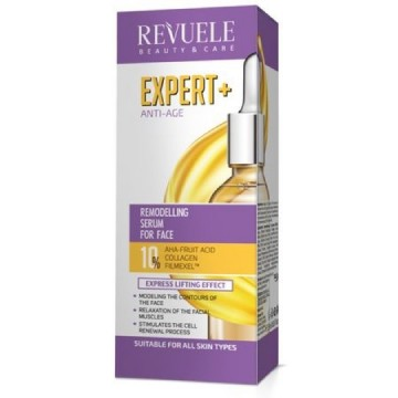 Serum anti-age Revuele Anti-Age Remodelling Serum For Face