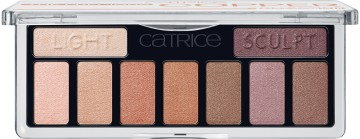 Poze Trusa Catrice The Precious Copper Collection Eyeshadow Palette 010