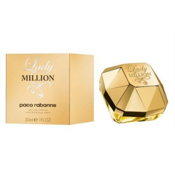 Poze Apa de parfum Paco Rabanne Lady Million, 30 ml