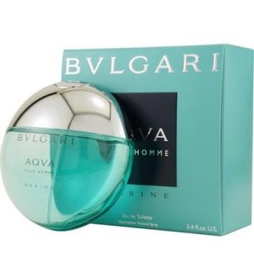 Poze Apa de Toaleta BVLGARI Aqva pour Homme Marine, 50 ml