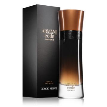 Armani Code Profumo EDP Apa de Parfum