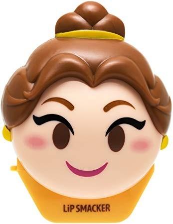 Poze Balsam de buze Lip Smacker Disney Emoji Belle Last Rose Petal