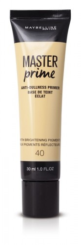 Poze Baza de machiaj iluminatoare Maybelline New York Master Prime 40 Anti-Dullness - 30ml