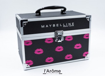 Beauty Case pentru farduri Maybelline New York