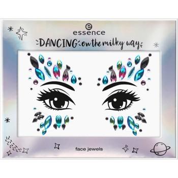 Bijuterii pentru fata Essence dancing on the milky way face jewels 01