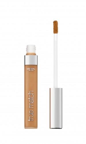 Poze Corector L'Oreal Paris True Match cu formula lejera si iluminatoare 7 D/W Golden Amber 6.8 ml