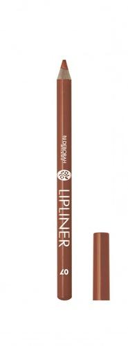 Creion de buze Deborah Lipliner Pencil 07 Terracotta, 1.2 g