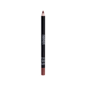 Creion de buze RADIANT SOFT LINE WTP LIP PENCIL No 03 - NATURAL
