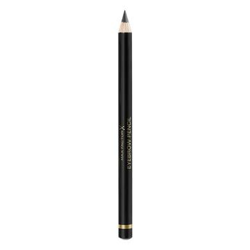 Poze Creion de sprancene Max Factor EYEBROW PENCIL 01 Ebony