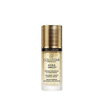 Crema anti -aging Collistar Pure Actives-Elastin Silk Cream Anti-Age 50ml