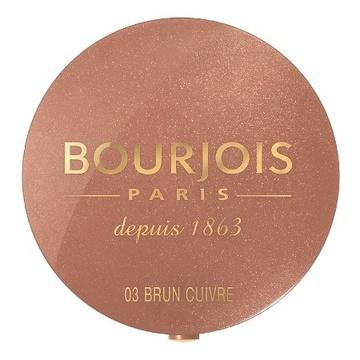 Fard de obraz Bourjois Blush Joues 03