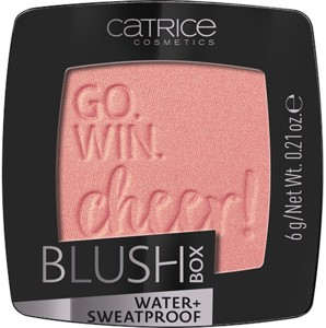 Poze Fard de obraz Catrice Blush Box 020 Glistening Pink