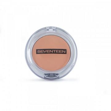 Poze Fard de obraz Seventeen Pearl Blush Powder   No 8