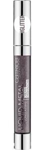 Poze Fard de ochi  Catrice Liquid Metal Longlasting Cream Eyeshadow 070 Less Bitter, More Glitter!