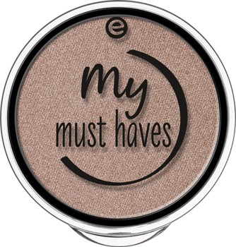 Poze Fard de ochi Essence My Must Haves eyeshadow 02
