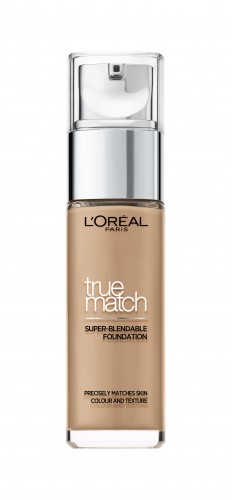 Poze Fond de Ten L'Oreal Paris True Match 7R7C Rose Amber - 30 ml