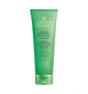 Poze Gel de dus Collistar Talasso Shower Cream 250ml