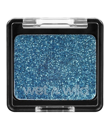 Poze Glitter Wet n Wild Color Icon Glitter Single Distortion, 1.4 g