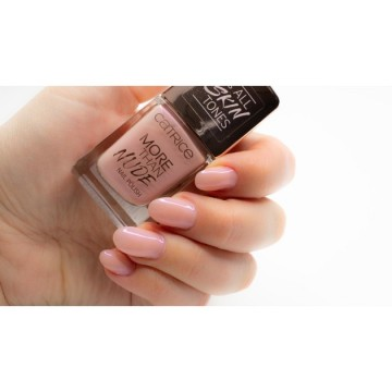 Poze Lac de unghii Catrice MORE THAN NUDE NAIL POLISH 05