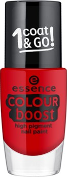 Poze Lac de unghii Essence colour boost high pigment nail paint 04